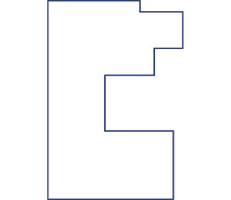 平面形が複雑
