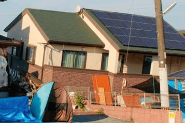 熊本地震で倒壊した耐震等級2の住宅
